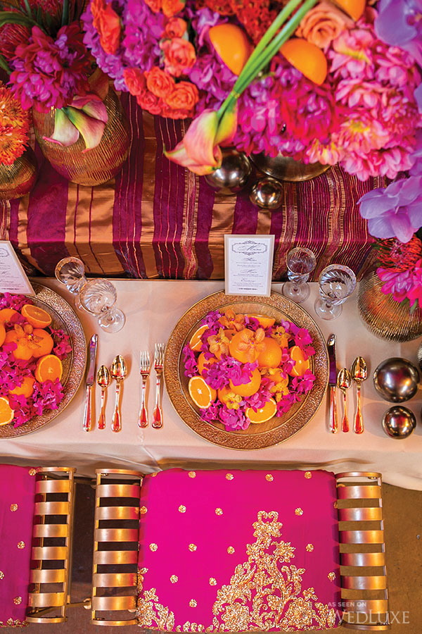 Sunam Events Wedding Decor In Vancouver