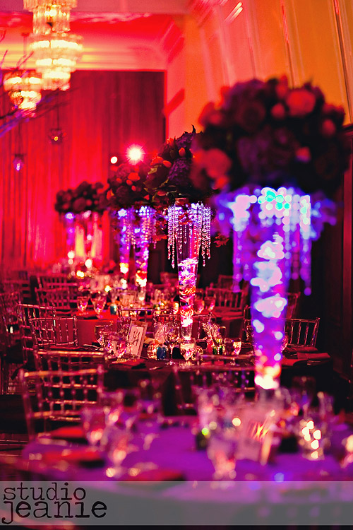 Stanley Park Pavilion Wedding - lighting - decor - decorations - centerpiece - chiavari chairs - chandeliers