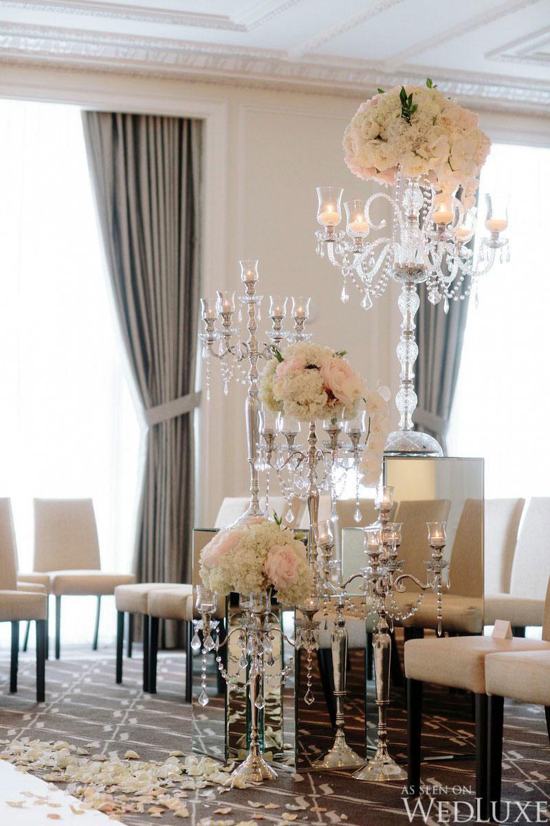 wedluxe sunam events award winning - wedding wedding decor vancouver